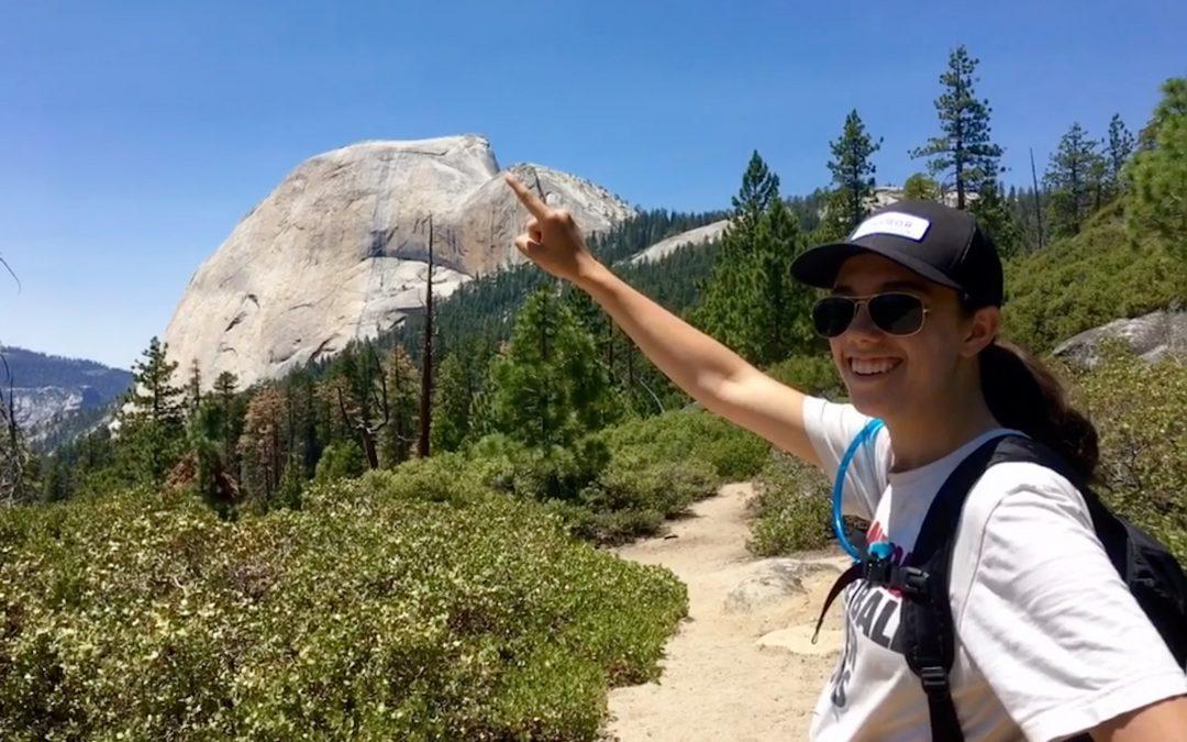 KatherinePodoll – Lagunitas School Graduate Profile