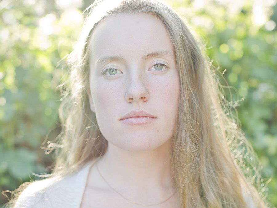 Anna Traub – Lagunitas School Graduate Profile
